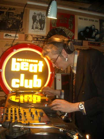 Amsterdam Beat Club 2006